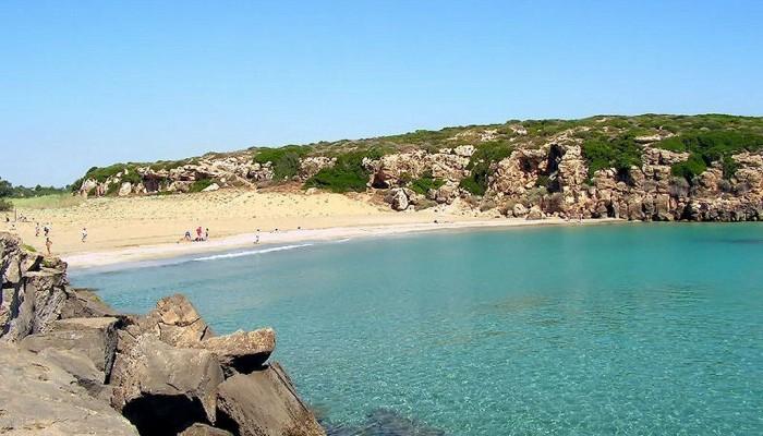 Spiaggia di Calamosche