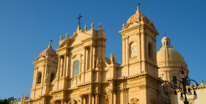 La cattedrale di San Nicolò