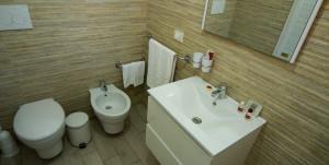 Dettaglio bagno