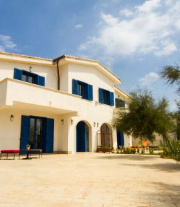 villa calabernardo