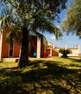 Villa Calamosche