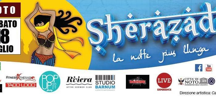 Sherazade