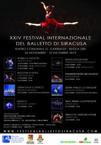 Locandina Festival 2015