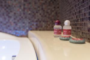 jacuzi soap