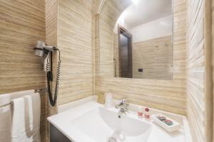 bagno appartamento 5